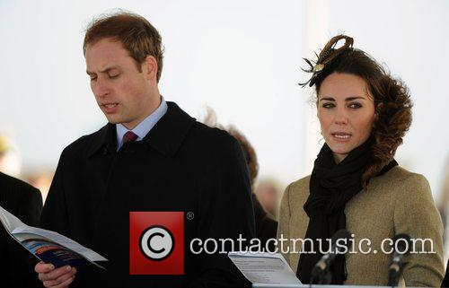 Prince William and Kate Middleton 24