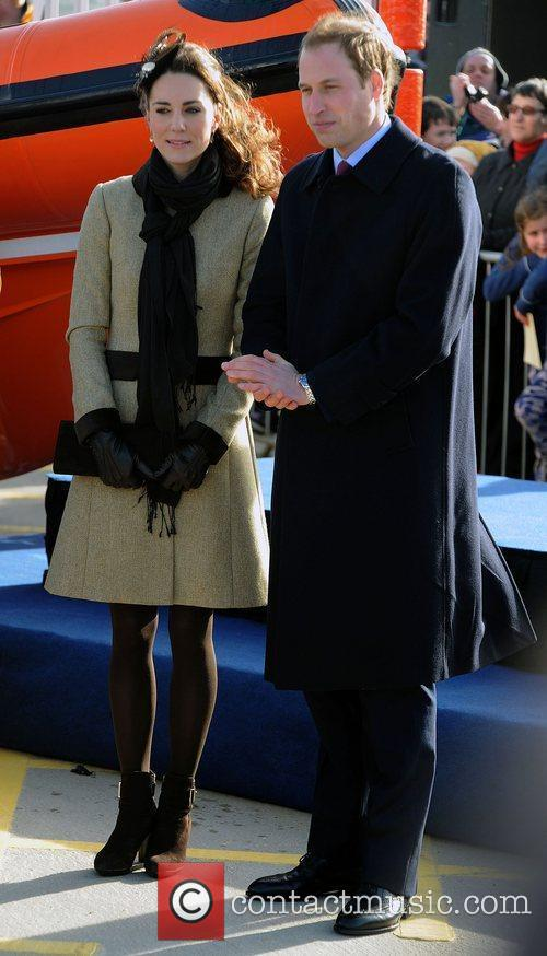 Prince William and Kate Middleton 15