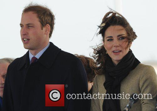Prince William and Kate Middleton 29