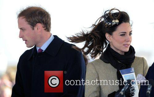 Prince William and Kate Middleton 34