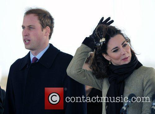Prince William and Kate Middleton 27
