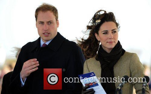 Prince William and Kate Middleton 33