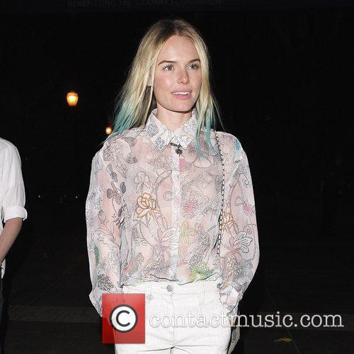 Kate Bosworth and Coldplay 9