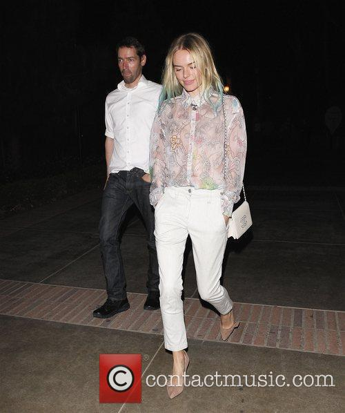 Kate Bosworth and Coldplay 6
