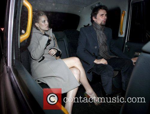 Kate Hudson, Matt Bellamy and Muse 4