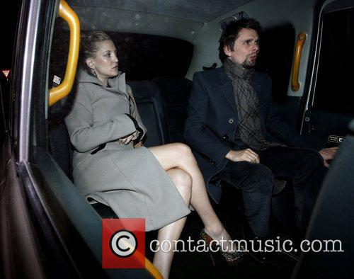 Kate Hudson, Matt Bellamy and Muse 5