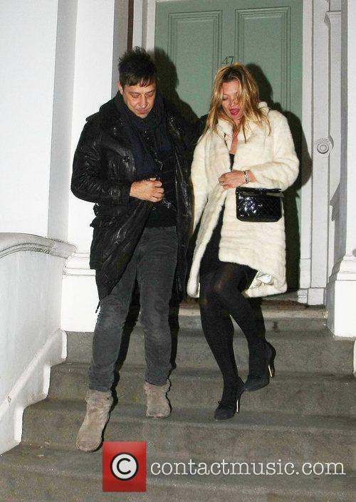 Jamie Hince and Kate Moss 2