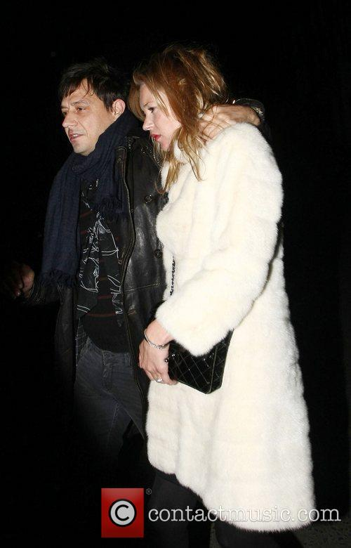 Jamie Hince and Kate Moss 7