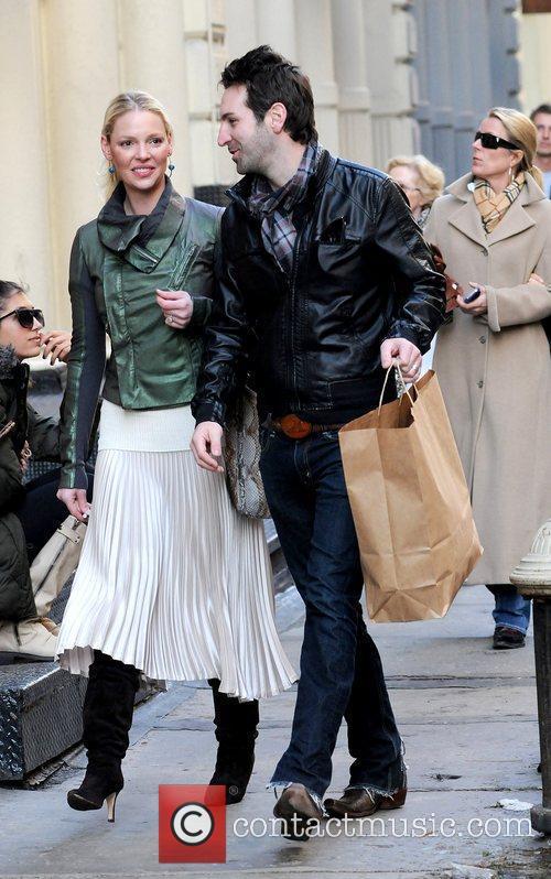 Katherine Heigl and Josh Kelley 3
