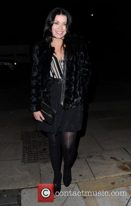 Katherine Kelly's 'Coronation Street' leaving party at Place...