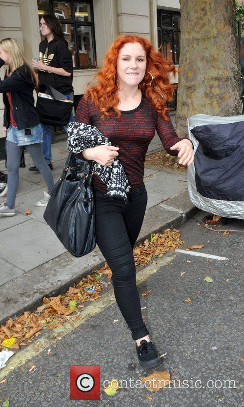 Singer Katie B 3