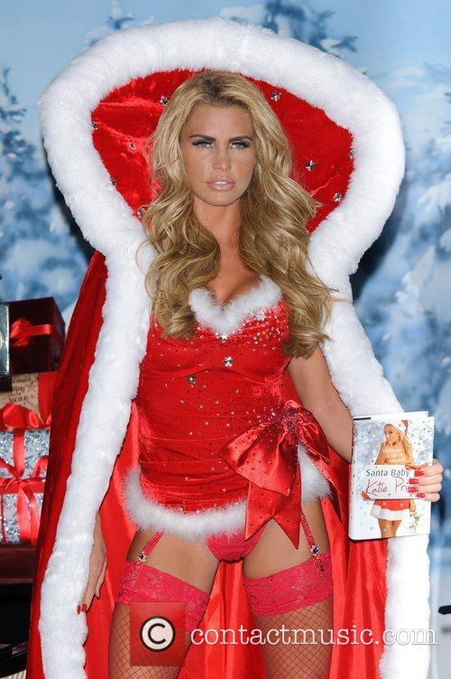 katie price launches her new book santa 3590293