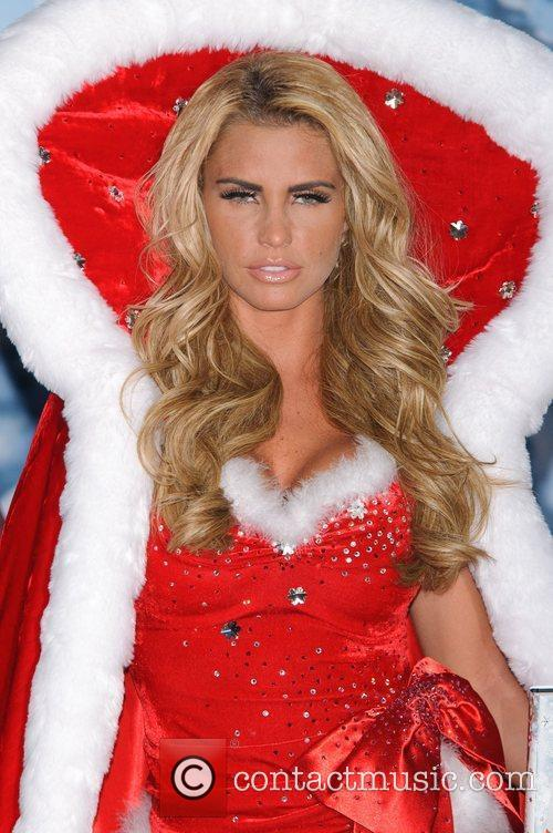 katie price launches her new book santa 3590294