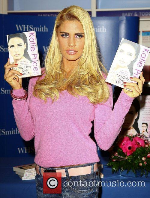 Katie Price, Smiths