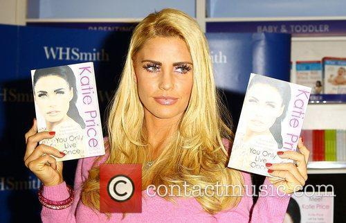 Katie Price and Smiths 1