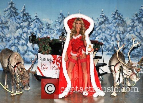katie price launches her new book santa 3588653