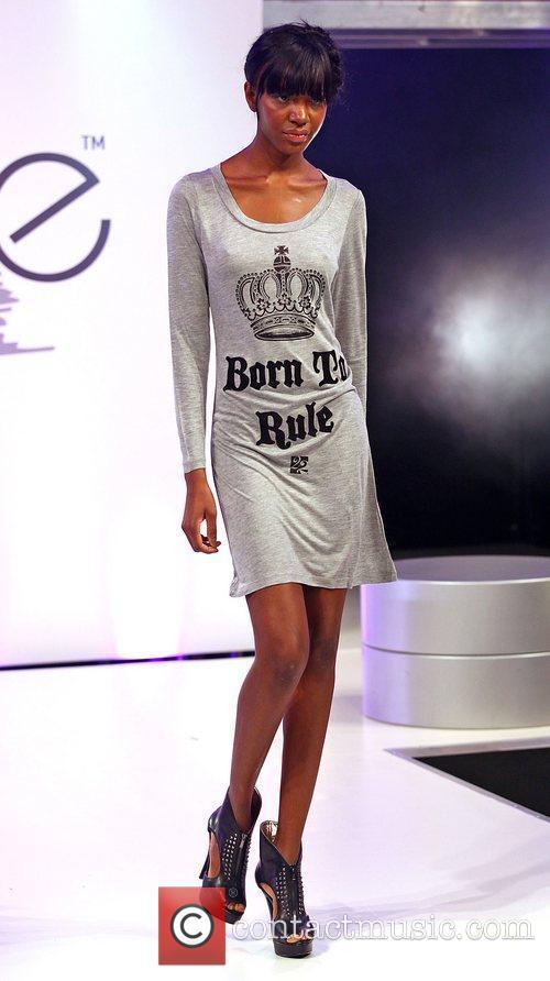 Model Katie Price, aka Jordan's Day 22 -...