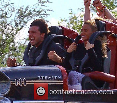Leandro Penna, Katie Price Katie Price and friends...