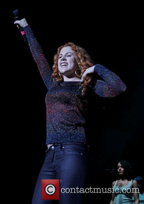 Katy B and Manchester O2 Apollo 2
