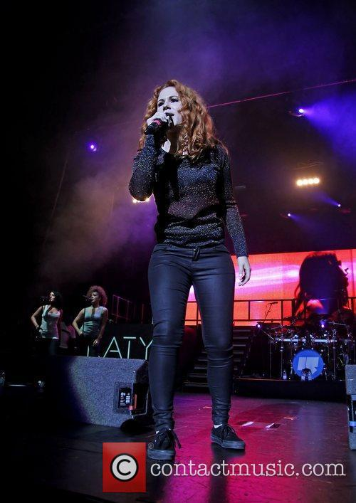 Katy B and Manchester O2 Apollo 23