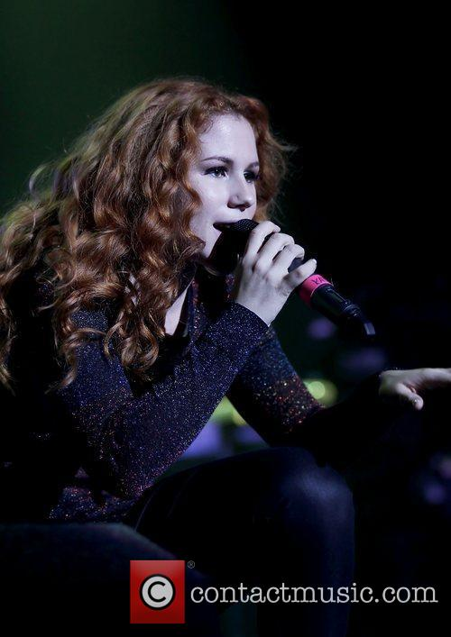 Katy B and Manchester O2 Apollo 28