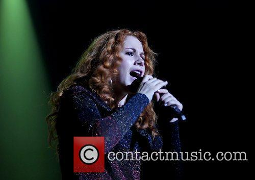 Katy B and Manchester O2 Apollo 16