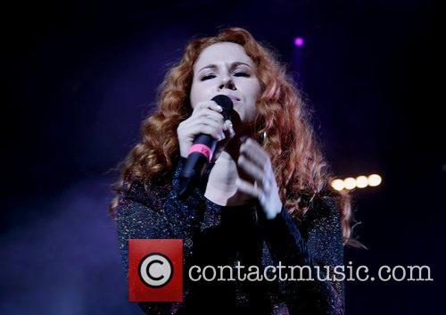 Katy B and Manchester O2 Apollo 1
