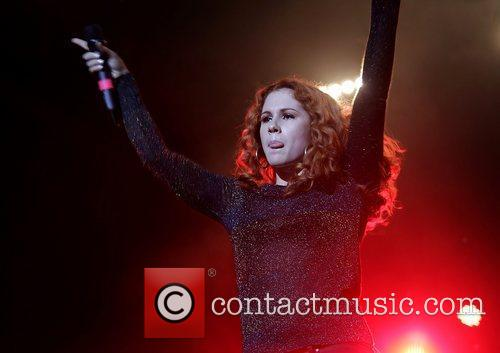 Katy B and Manchester O2 Apollo 10