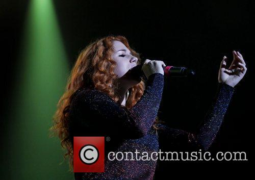 Katy B and Manchester O2 Apollo 14