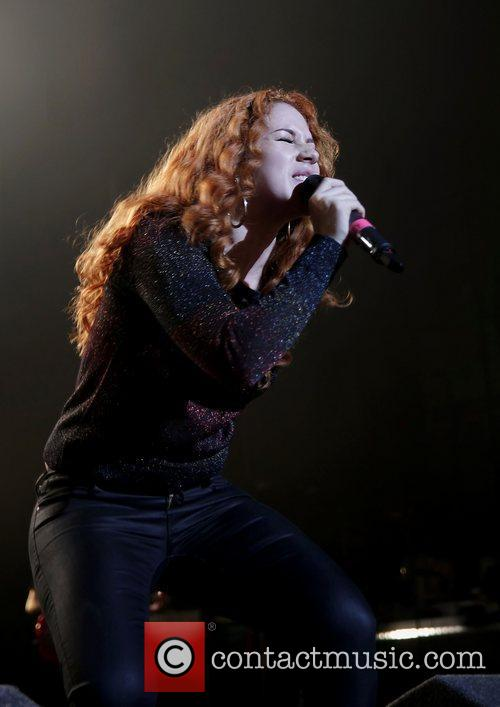 Katy B and Manchester O2 Apollo 7
