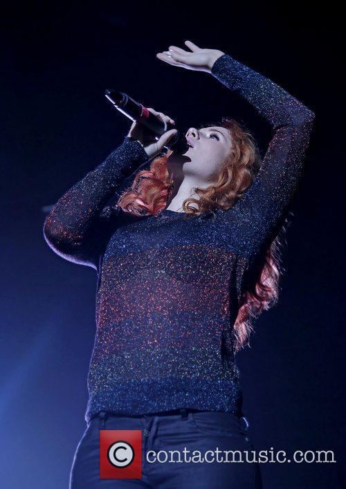Katy B and Manchester O2 Apollo 26