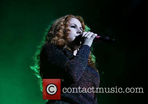 Katy B and Manchester O2 Apollo 8