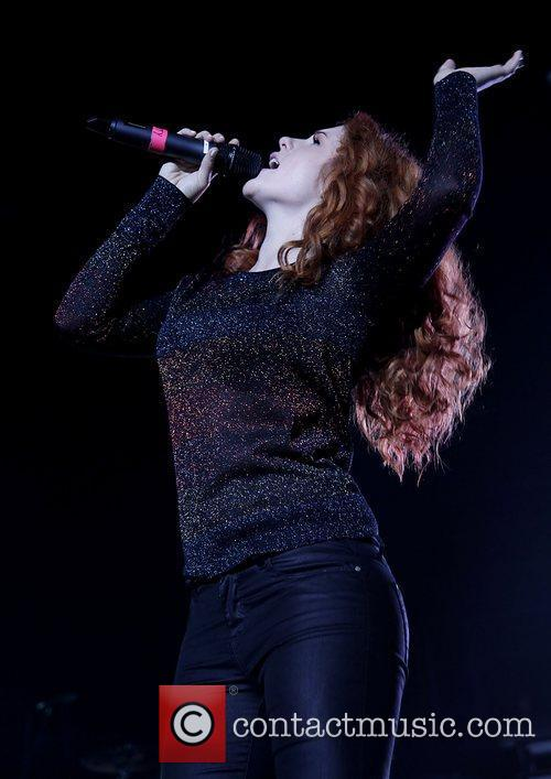 Katy B and Manchester O2 Apollo 24