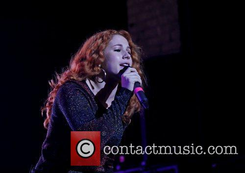 Katy B and Manchester O2 Apollo 15