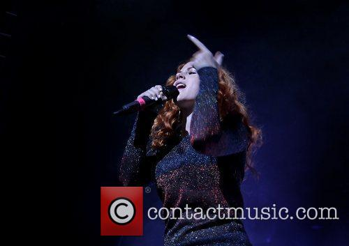 Katy B and Manchester O2 Apollo 19