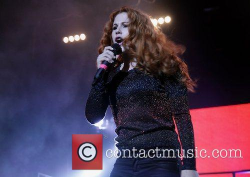 Katy B and Manchester O2 Apollo 5
