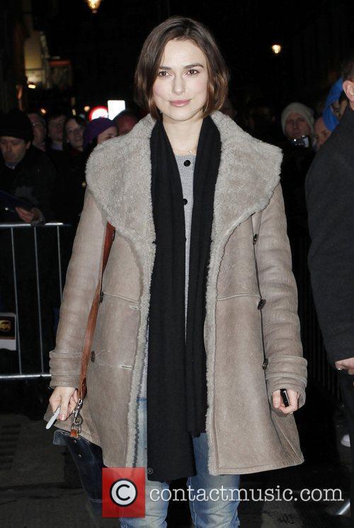 Keira Knightley 7