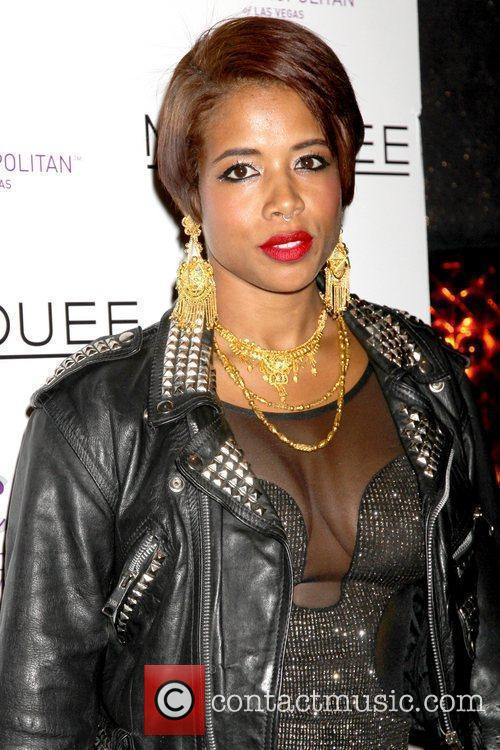 Kelis and Las Vegas 1
