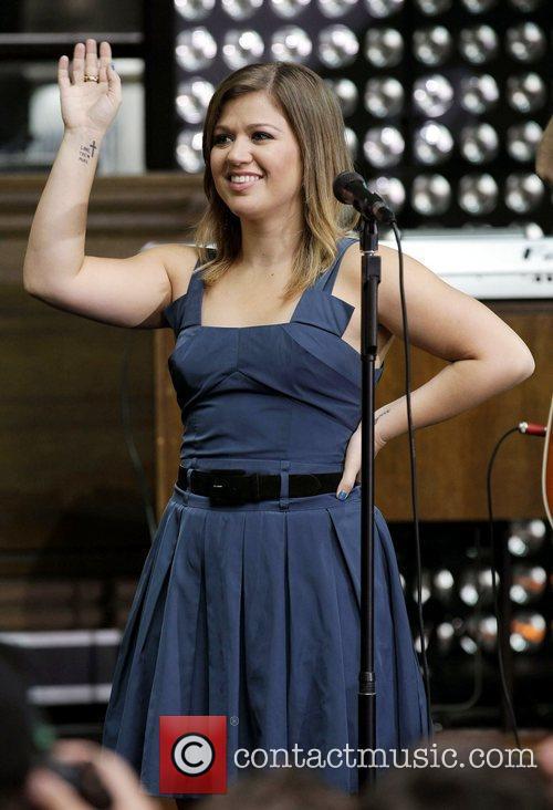 Kelly Clarkson Sydney