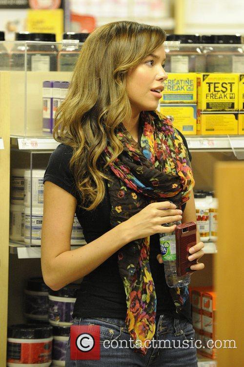 Brittany Binger 2