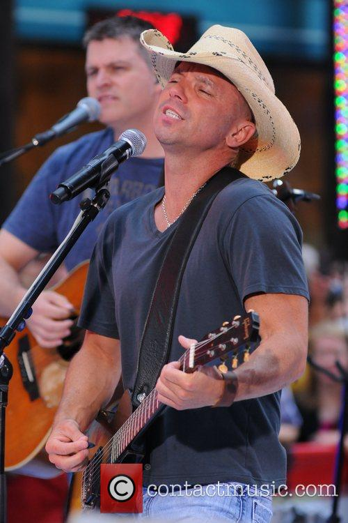 Kenny Chesney 3