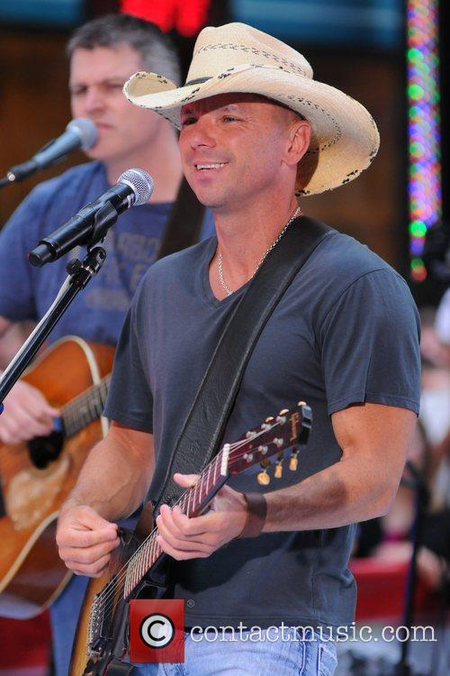 Kenny Chesney 1