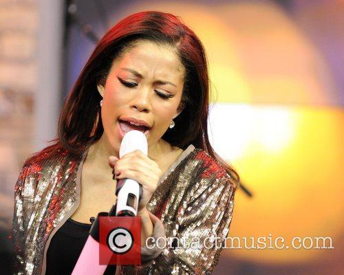keshia chante performs live on ctvs the 5755678
