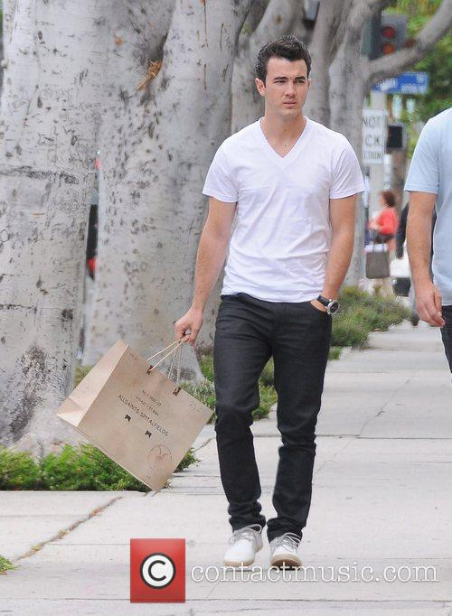 Shopping in West Hollywood