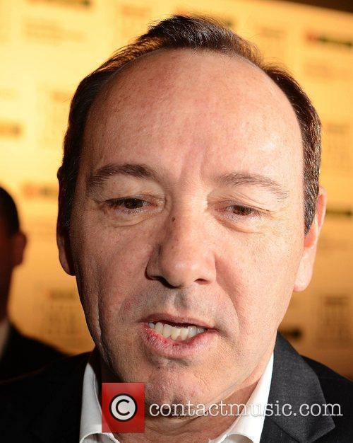 Kevin Spacey, The Cult and Dublin International Film Festival 7