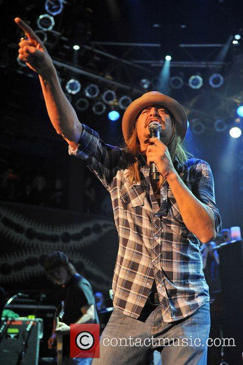 Kid Rock and House Of Blues 1
