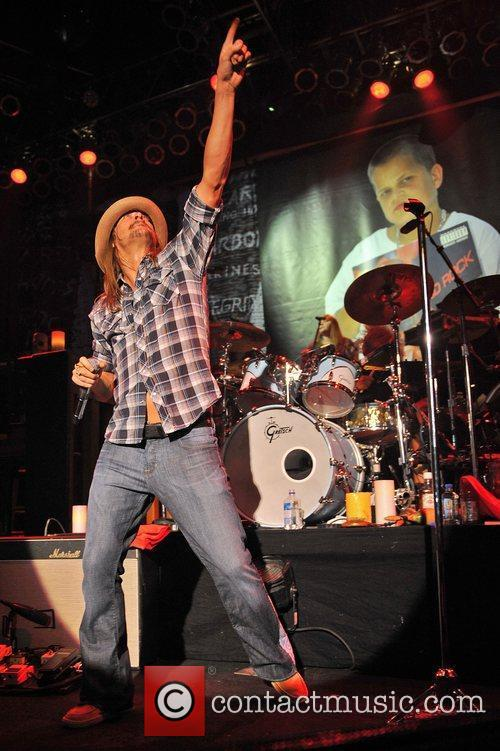 Kid Rock and House Of Blues 6