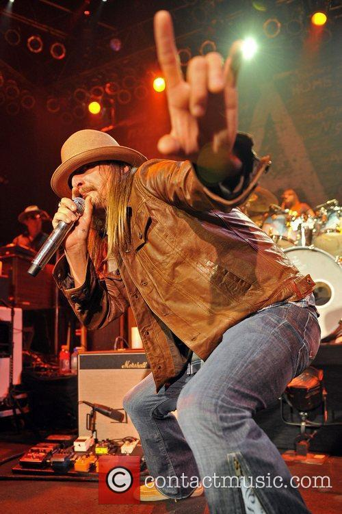 Kid Rock and House Of Blues 9