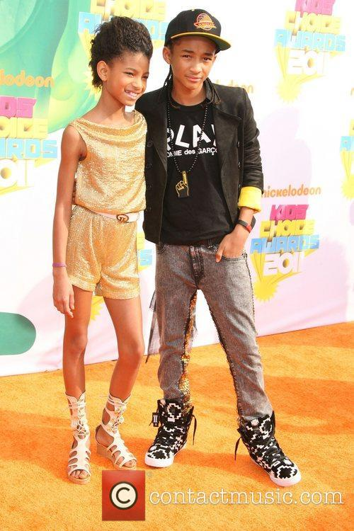 is willow smith and jaden smith twins. Willow Smith and Jaden Smith