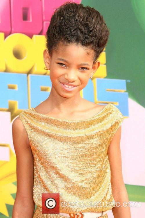 Willow Smith 4